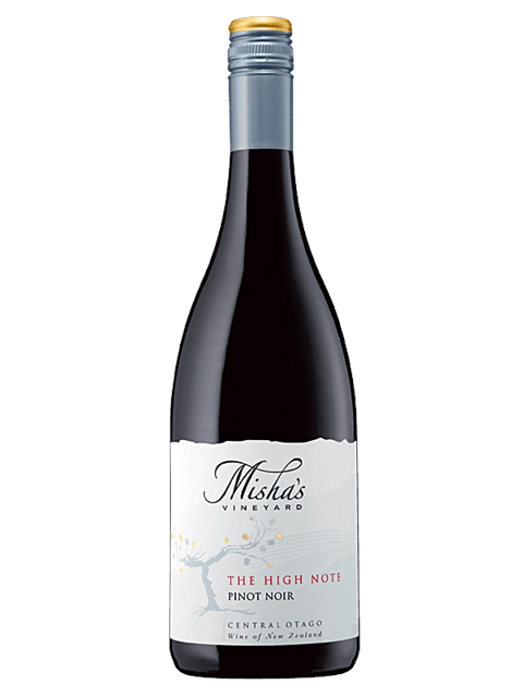 Misha's Vineyard The High Note Pinot Noir