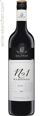 Saltram No.1 Shiraz
